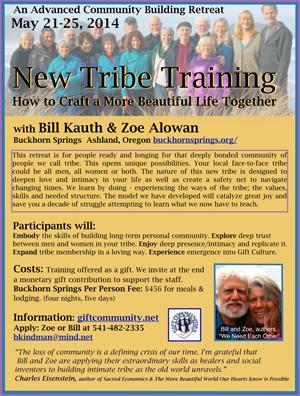Buckhorn-New-Tribe-Train-th